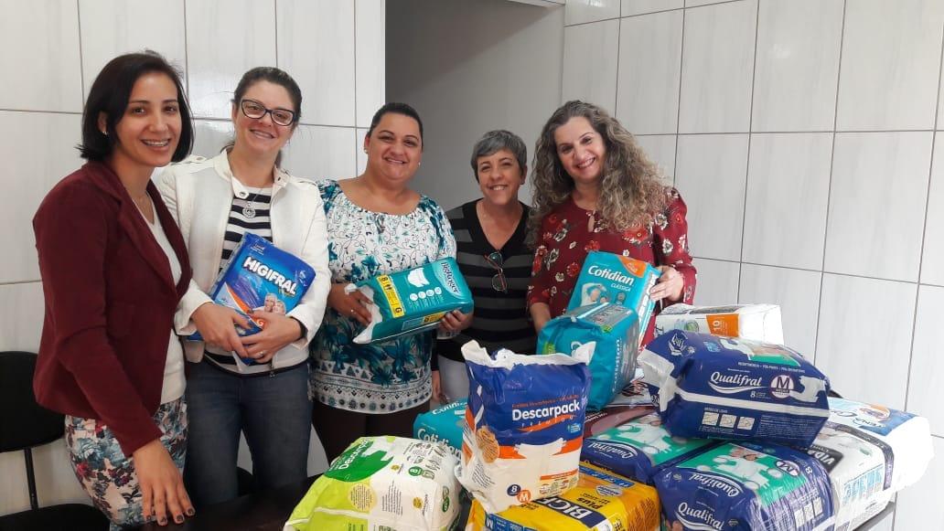 Show com Katinguelê proporciona doações a Fundo de Solidariedade