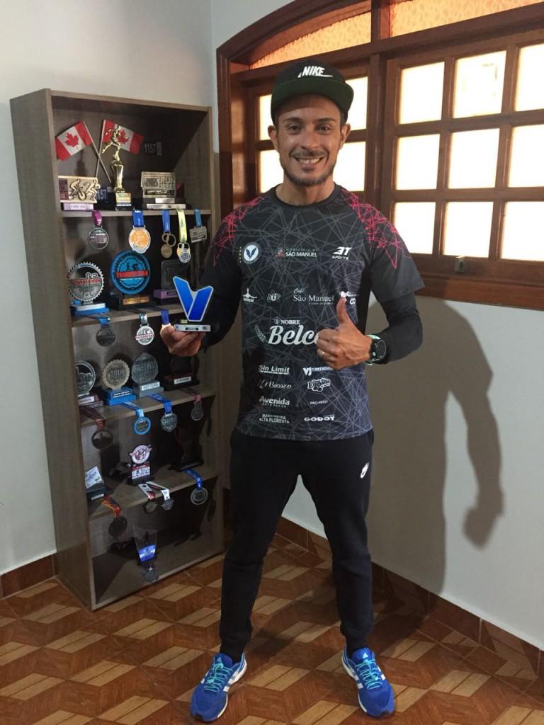 Edson Arruda conquista 1ª. etapa do campeonato paulista