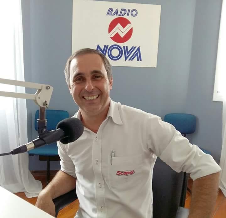 Silvio Franco faz gestão para FMR trazer serviços a São Manuel