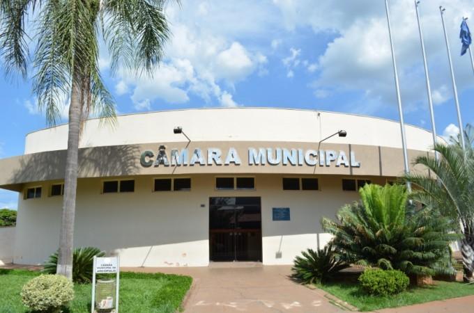 Câmara Municipal de Areiópolis fará concurso público