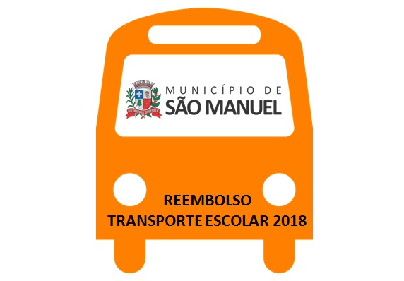 Prefeitura abre cadastro do reembolso do transporte escolar