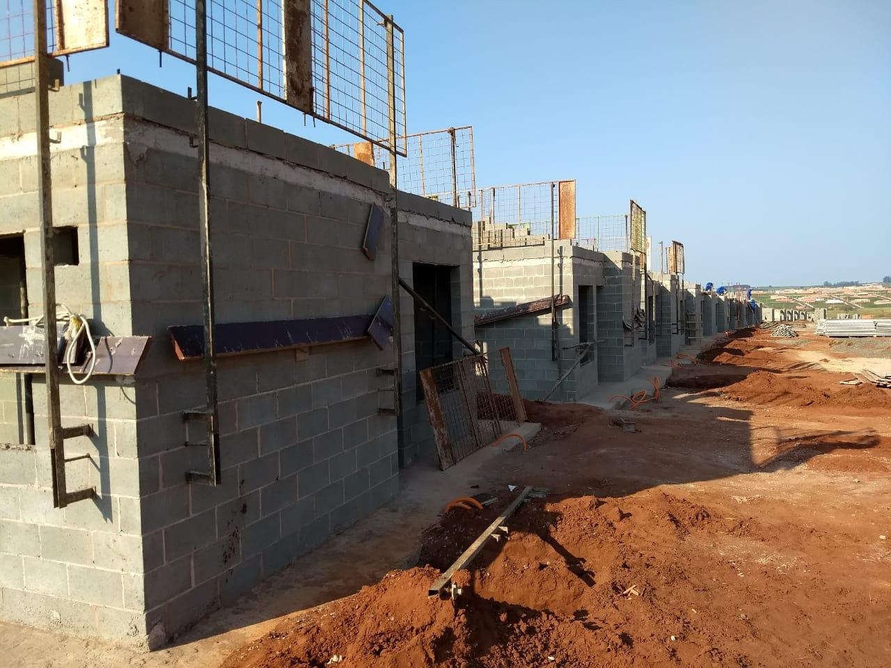 Areiópolis, Itatinga e Pratânia terão mais casa populares!