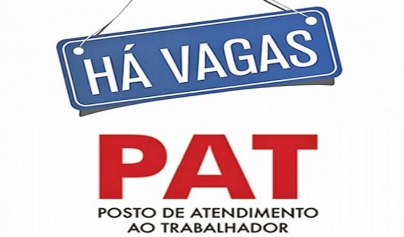 PAT de São Manuel divulga novas oportunidades de trabalho