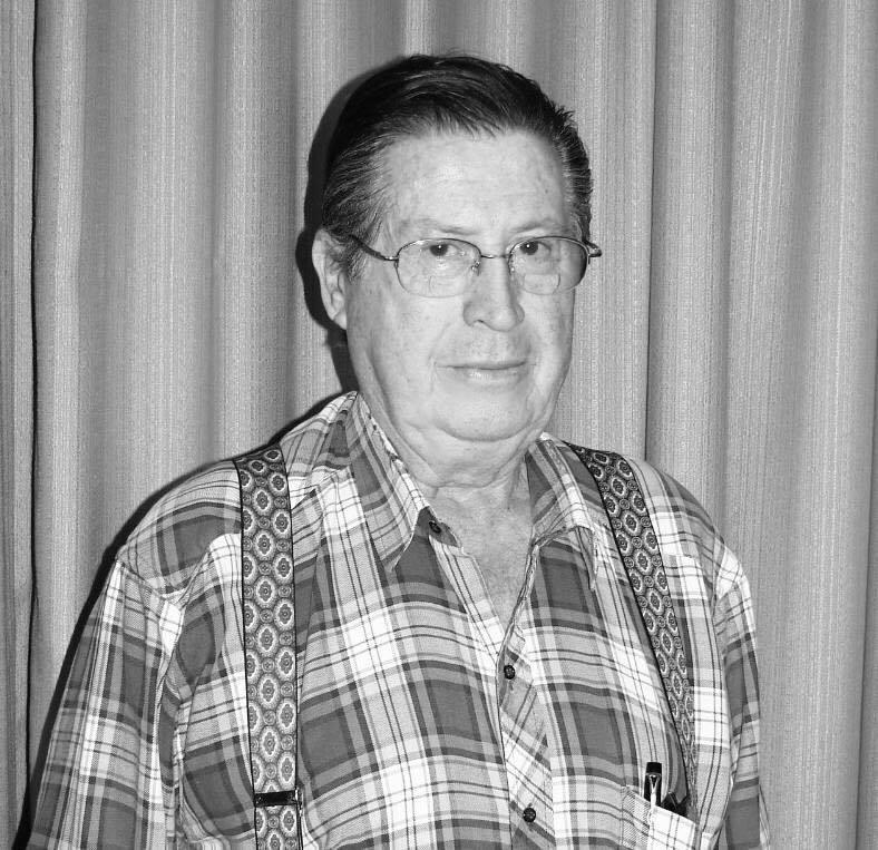 Nota de falecimento Prof. Lalau
