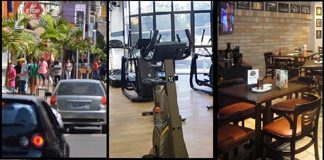 Botucatu: Comércio, bares, restaurantes e academias irão reabrir nesta segunda; entenda o funcionamento