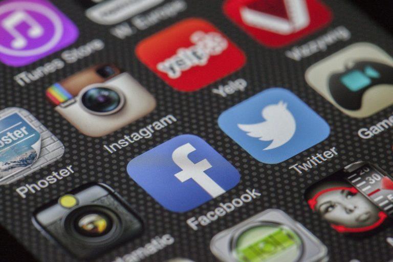 Internautas poderão ser obrigados a informar CPF ou CNPJ para usar redes sociais