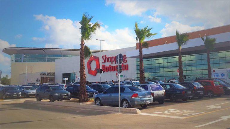 Shopping Botucatu retomará atividades na próxima segunda-feira, 1º