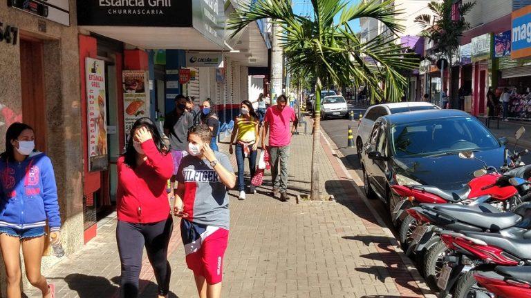 Botucatu é a Cidade do Estado com mais multas pelo não uso de máscaras