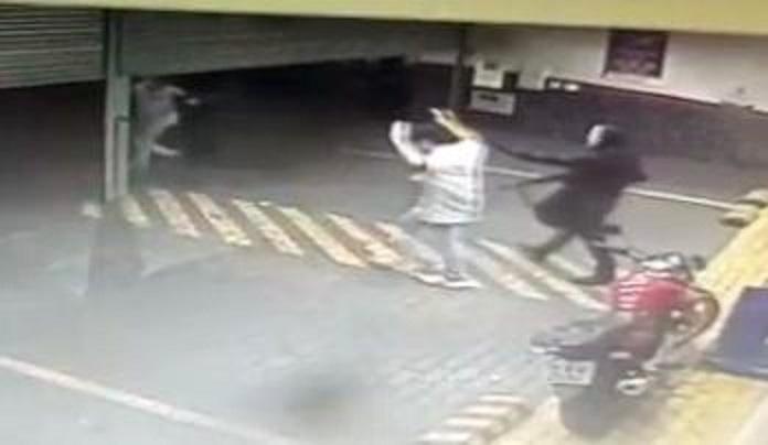 Botucatu: Criminosos atiram por mais de duas horas em diversos pontos da Cidade