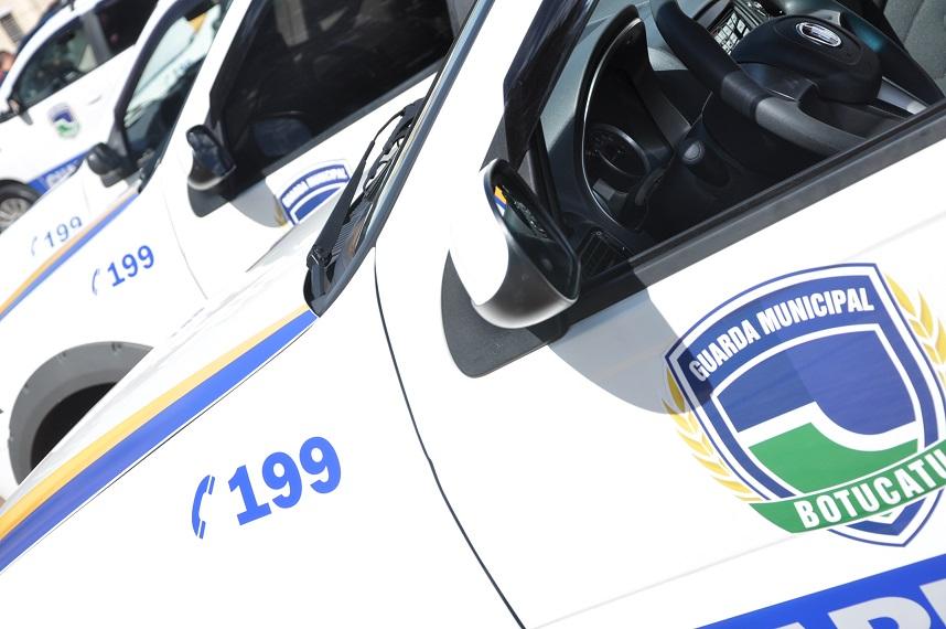 GCM de Botucatu adquire carabinas .40 para operações na Cidade