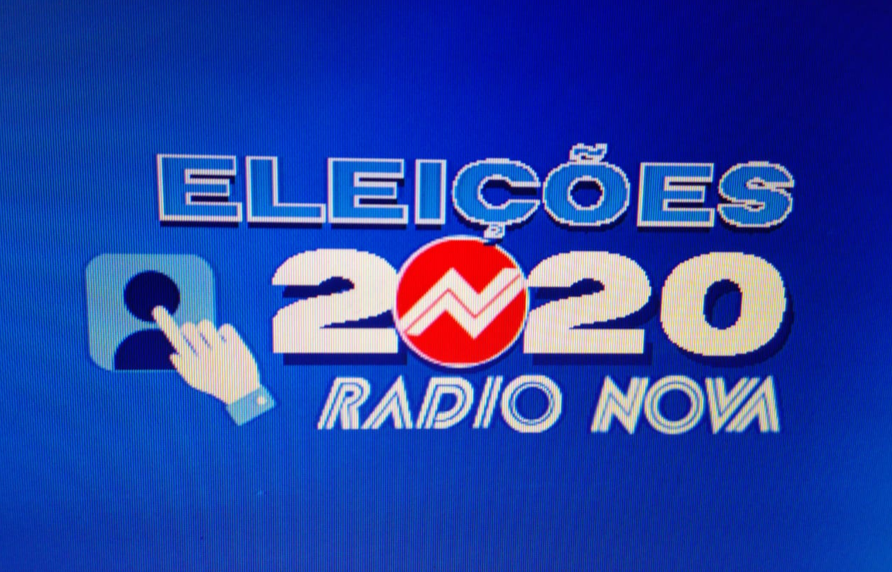 Rádio Nova realiza entrevistas e Debate com candidatos