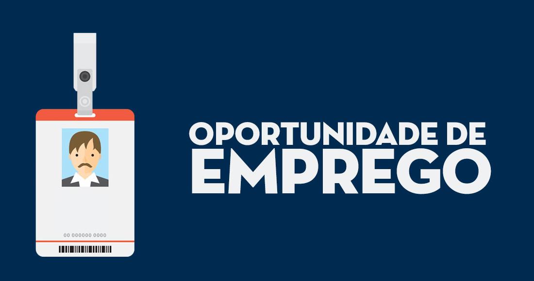 São Manuel oferece oportunidades de emprego. Confira!