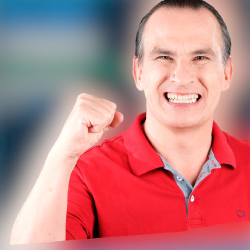 Ricardo Salaro é reeleito prefeito de São Manuel. Ouça o pronunciamento na Rádio Nova!
