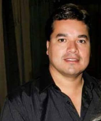 Nota de falecimento Fabiano Pereira Benevides