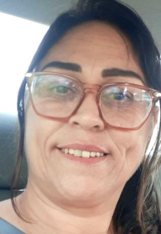 Nota de falecimento Carim Romana Ferreira Luciano