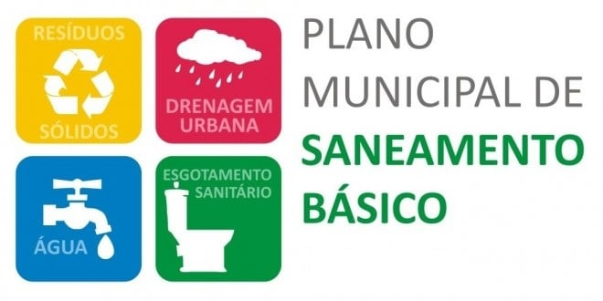 São Manuel lança consulta pública para atualizar plano de saneamento básico