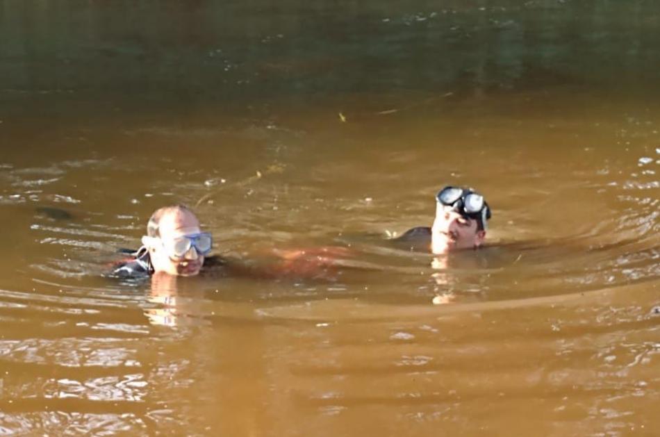 São Manuel: Homem entra em açude após pesca e morre afogado