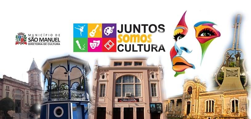 São Manuel anuncia reforma do Teatro Municipal e Estação Ferroviária