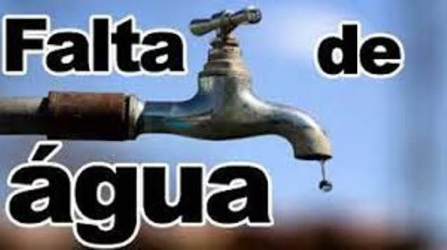 Bairros ficam sem água e sem aviso de racionamento em São Manuel