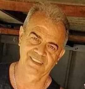 Nota de falecimento Vicente Pancoso