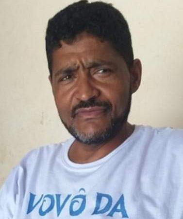 Nota de falecimento José Alves da Silva