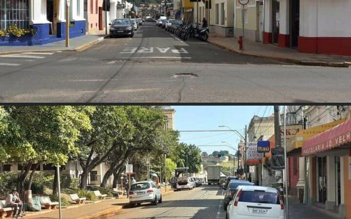 Prefeitura investirá R$ 650 mil em revitalização de área comercial