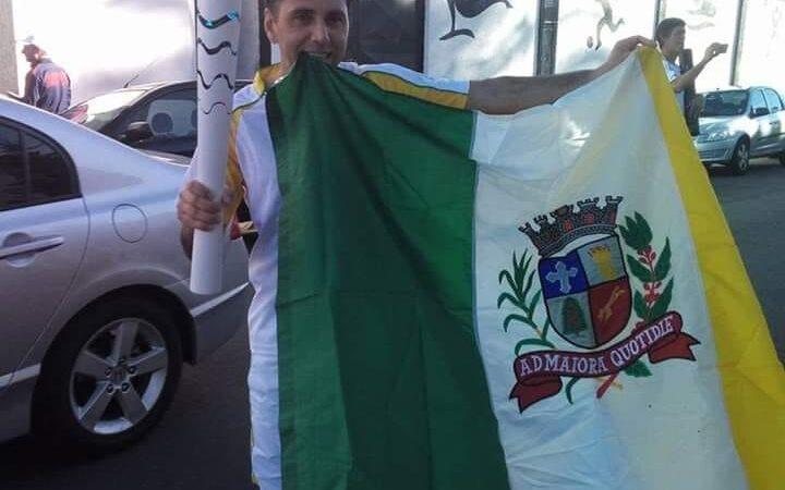 Adriano Penteado deixa Diretoria de Esportes