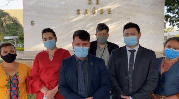 Pratânia anuncia tentativa de vacinação em massa