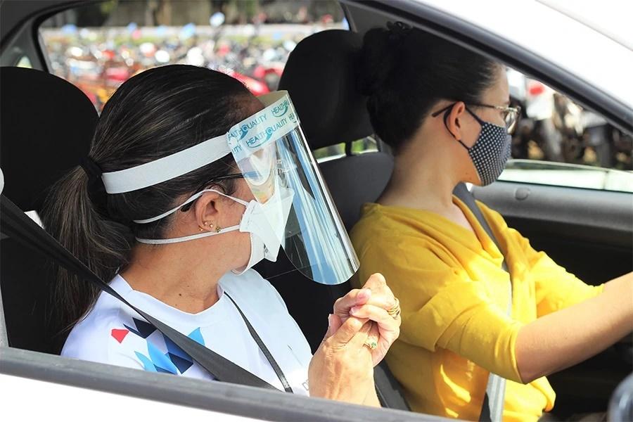 Igaraçu do Tietê: Exame prático de direção veicular voltará a partir do dia 11