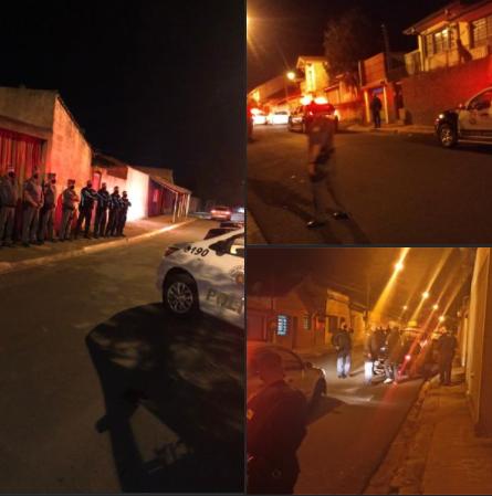 São Manuel: Polícia autua 28 veículos por irregularidades