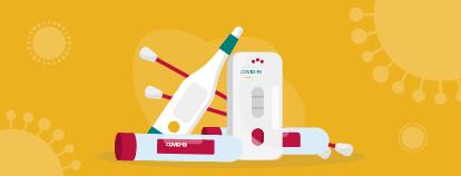 Testagem em massa no comércio de São Manuel tem taxa mínima de infectados por COVID-19