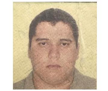 Nota de falecimento Alexandro Cristiano Araujo Del Santi
