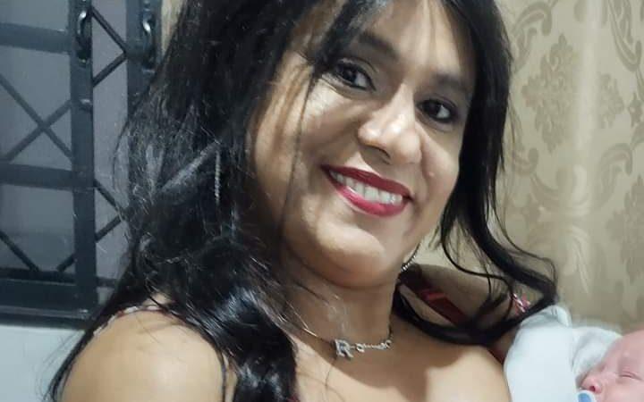 Nota de falecimento ROSELI APARECIDA ZAMPIERON LOPES