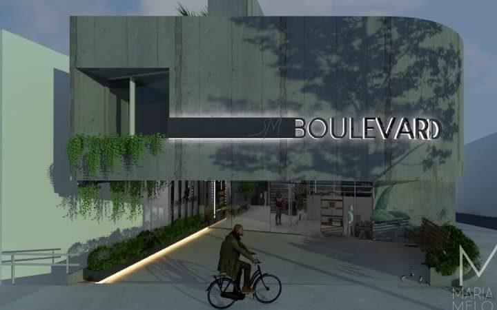 Grupo de empresários apresenta proposta para criação de centro comercial na rua XV de Novembro