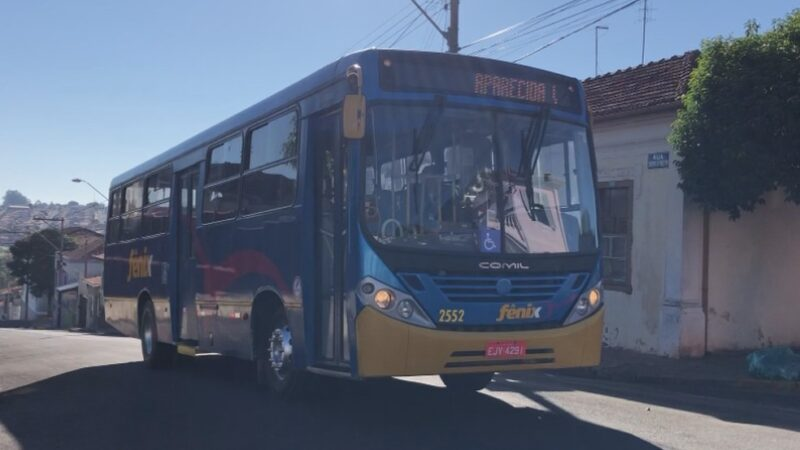 Câmara aprova custeio da prefeitura ao transporte público
