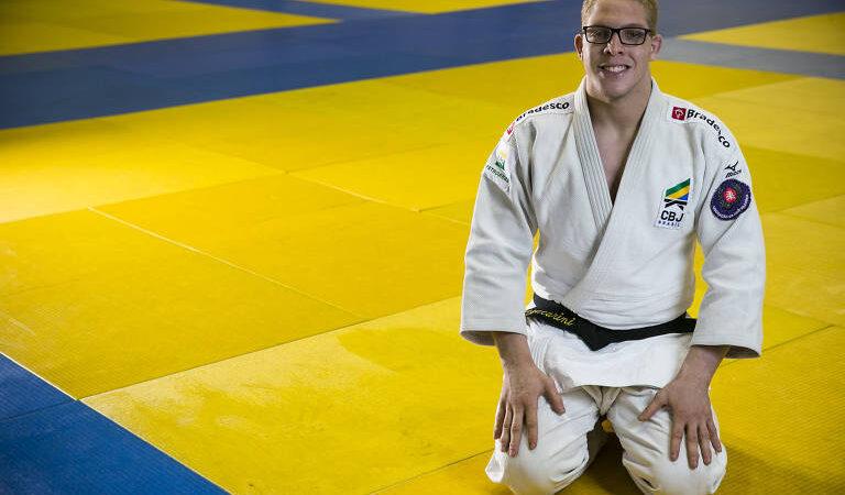Barra-bonitense representa o Brasil em busca pelo ouro na olimpíada