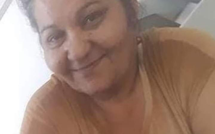 Nota de falecimento Maria José Pereira