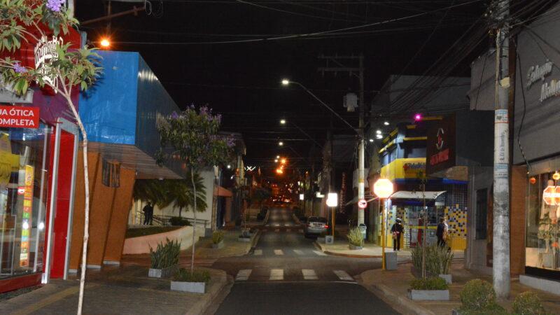 Lençóis Paulista: Programa 100% LED vai modernizar parque municipal e gerar economia
