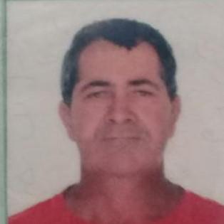 Nota de falecimento Carlão Correa