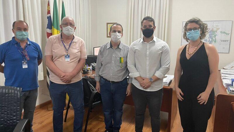 Deputado Tenente Coimbra destina mais recursos para São Manuel