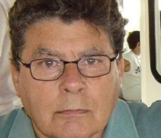Nota de falecimento Ismael de Souza Martins